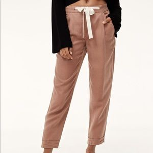 Wilfred Allant Pant Linen